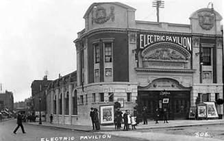 Early Cinemas 14