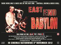 East End Babylon 1