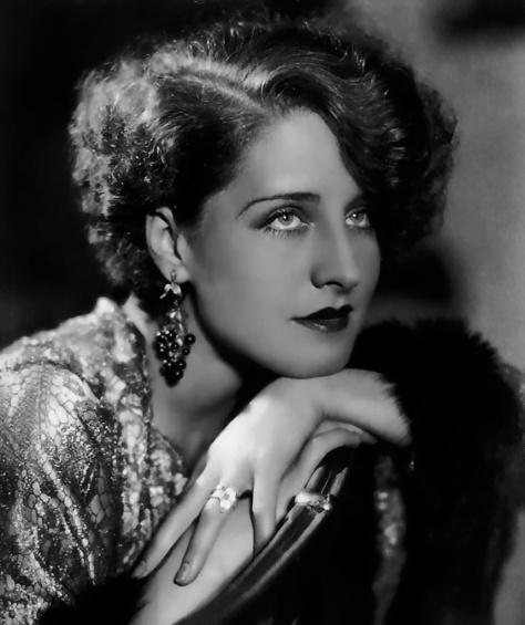 Norma Shearer 8