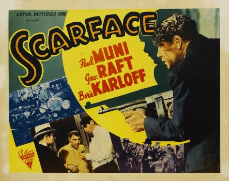 Scarface 1