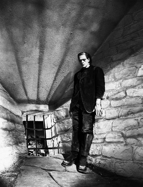 Frankenstein 26