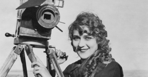 Mary Pickford 1
