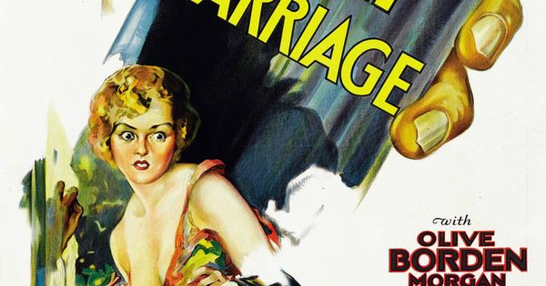 Half Marriage (1929)