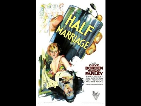 Half Marriage 8
