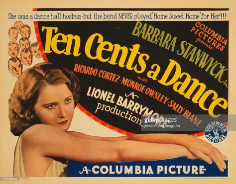 Ten Cents a Dance 1