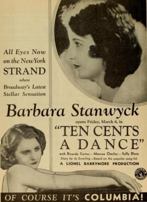 Ten Cents a Dance 3