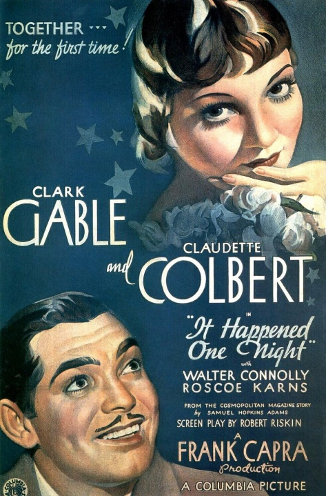 It Happened One Night 2