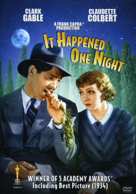 It Happened One Night 3