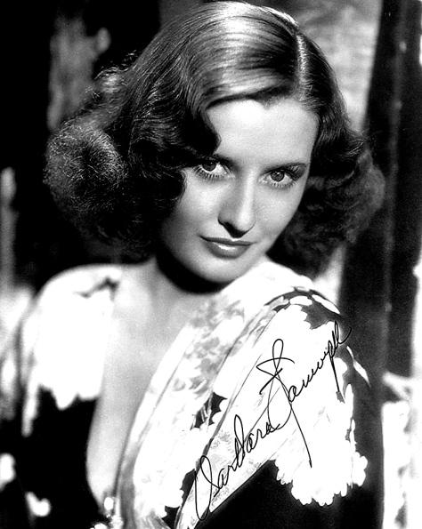 Barbara Stanwyck 7