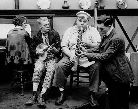Buster Keaton 26