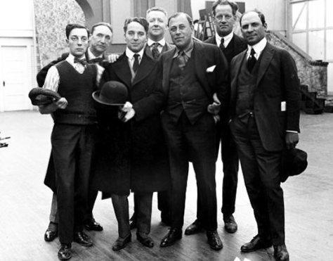 Buster Keaton 37