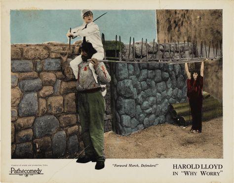 Harold Lloyd 20