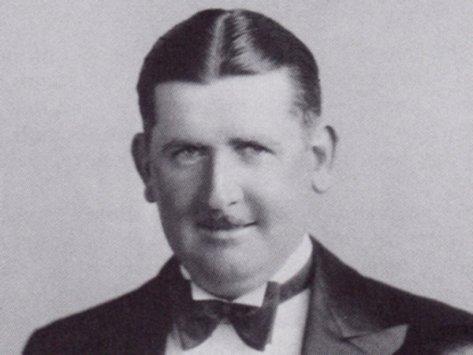 James Parrot 1